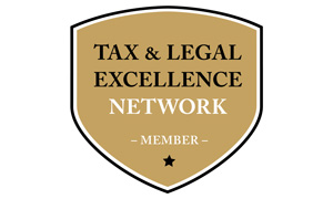 tax & legal excellence